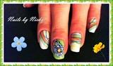My summer nails :)