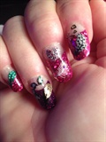 Feathers And Sparkle