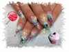 Stiletto Nails ...sweeeet...