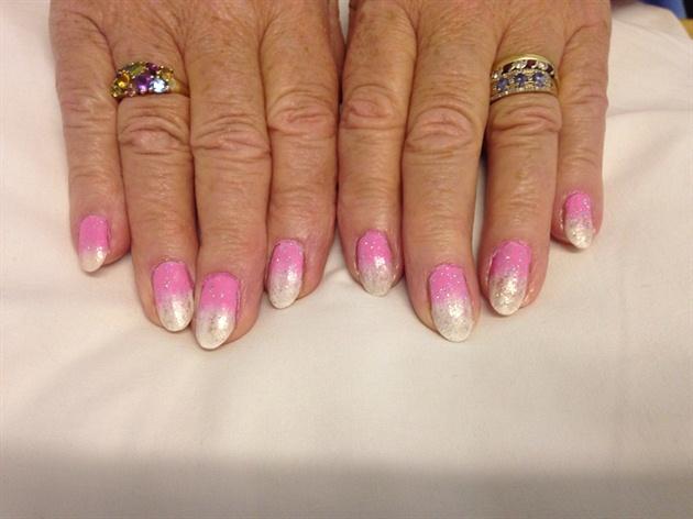 My Grans Nails