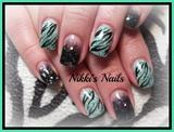 Mint Zebra
