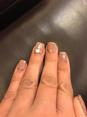 Gems Gel Acrylic
