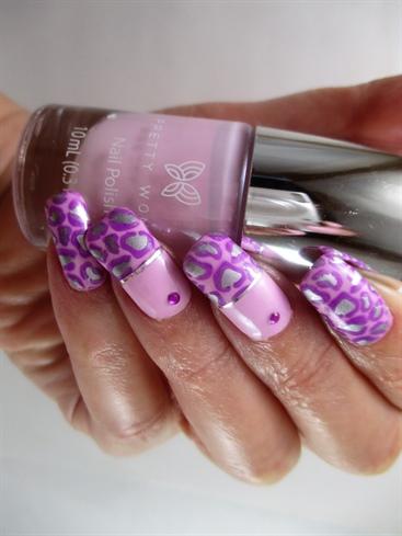 Leopard Twist