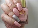Soft Pink Solar