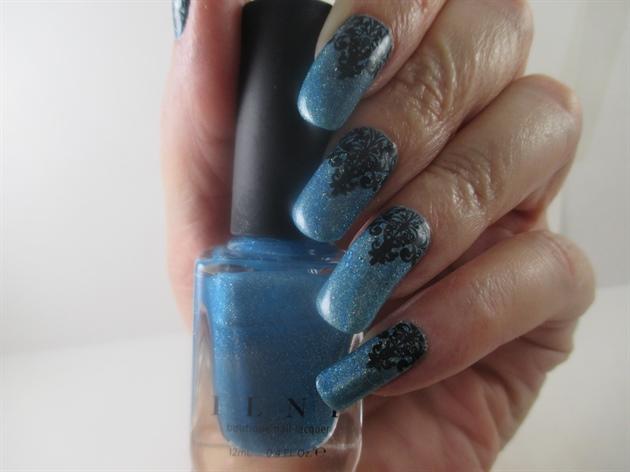 Blue Holo