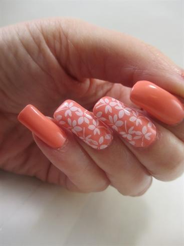 Peach Side
