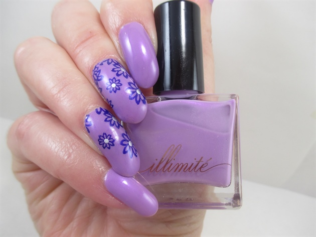 Firey Lilac