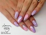 shinny pink:lilla