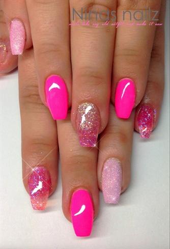 pink sand pink