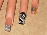 my sample nails