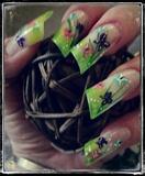 Butterfly butterfly fly away !!