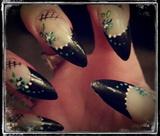 banquet nails