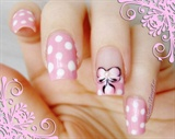 Pink for Valentine