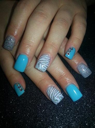 Tiffany Tiger