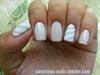 Soft White Stripes