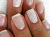 #nails #french #bridalnails