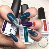 Boho Chic Nails
