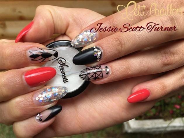 Jessie Nails