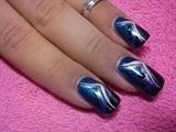blacv & blue