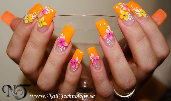 2011-06-11 Nail Technology