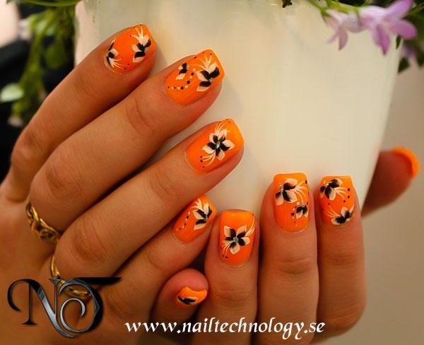 2011 06 21 Nail Technology Nail Art Gallery