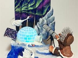 NTNA Challenge7- Northern Lights