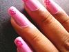 Pinkish pink