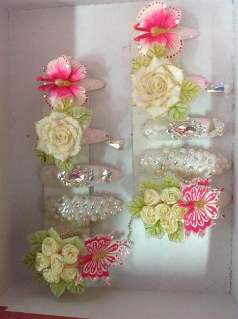 Beautiful Flower Nails - Nail Art Gallery
