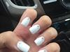 White with Diamonds