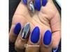Almond Blue