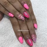 Sweet Pink 16