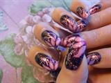 flakies purple