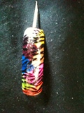 Zebra Twist