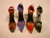 Miniature Acrylic Shoes