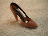 Mini shoe