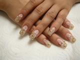 The Gold Nails