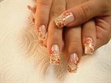 Gina's nails