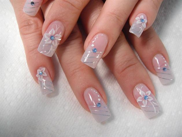 Ginas nails