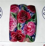 Roses' garden