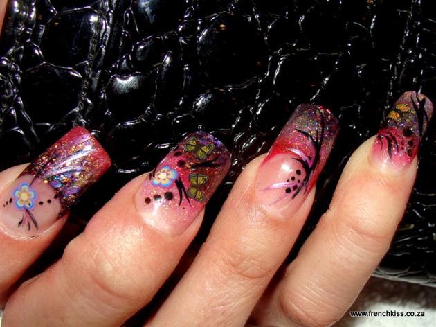 Multicolour Fantasy