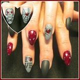Gothic valentines