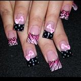 pink mix