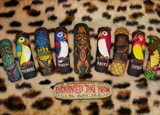 The enchanted Tiki Room collection