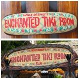 The enchanted Tiki Room #2