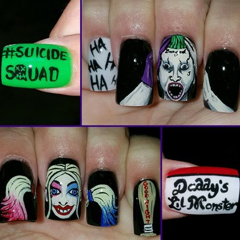 #suicidesquad