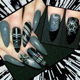 Dark side xmas