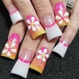 3dflowers