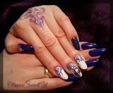 Purple Queen 1