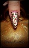 Romantic nail