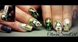 Goofy nails
